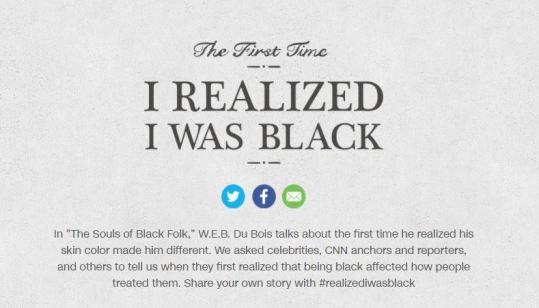 First Black
